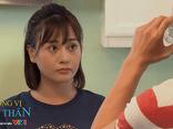 Tin tức giải trí - Hương Vị Tình Thân tập 48: Nam vui ra mặt khi thấy Long từ chối tình cảm của cô gái khác