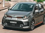 Bảng giá xe ô tô Kia mới nhất tháng 7/2021: Dòng xe Kia Morning và Cerato đồng loạt giảm giá