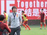 Bóng đá - Vòng loại World Cup 2022: HLV tuyển Trung Quốc nói gì khi chuẩn bị