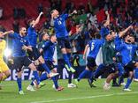 Bóng đá - EURO 2020: Italy