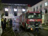 Iraq: Bình oxy phát nổ trong bệnh viện điều trị COVID-19, 50 người tử vong