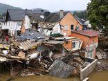 Mưa lũ nghiêm trọng ở châu Âu, hơn 120 người chết và 1.300 người khác mất tích