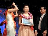 Ngắm nhan sắc xinh đẹp của Hoa khôi báo chí Vũ Phương Anh, thành tích các cuộc thi khiến nhiều người tò mò