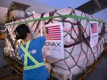 Hơn 3 triệu liều vaccine Moderna về đến Việt Nam, một nửa được chuyển đến TP. HCM