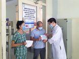 TP. HCM: 1.890 bệnh nhân COVID-19 được xuất viện trong một ngày