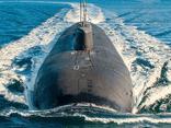 Tàu ngầm tàng hình của Nga khiến Hải quân Mỹ phải