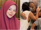 Ca sĩ Malaysia tử vong vì COVID-19 sau 3 ngày sinh con, xót xa lời tiễn biệt của người chồng