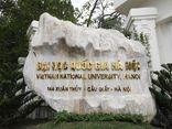 Các trường thuộc Đại học Quốc gia Hà Nội công bố điểm chuẩn đánh giá năng lực năm 2021