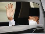 Thủ tướng Malaysia từ chức giữa lúc khủng hoảng chính trị leo thang