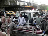 Afghanistan: Gần 30 tay súng Taliban tử vong trong vụ đánh bom ngoài sân bay Kabul