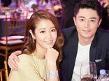 Vợ chồng Lâm Tâm Như giải thể công ty đúng lúc Triệu Vy