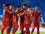 Vòng loại World Cup 2022: AFC điểm mặt 3 cầu thủ