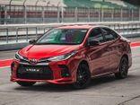 Bảng giá xe ô tô Toyota mới nhất tháng 9/2021: Toyota Vios tiếp tục được ưu đãi lớn