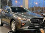 Bảng giá ô tô Mazda mới nhất tháng 9/2021: Mazda CX-3 tăng giá 10 triệu đồng cho cả 3 phiên bản mới
