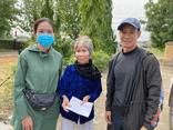 Trước Trấn Thành, cặp nghệ sĩ Việt từng ghi điểm khi công khai sao kê hơn 6 tỉ tiền từ thiện