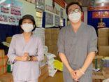 MC Đại Nghĩa thông báo tạm ngưng làm từ thiện sau thời gian giúp đỡ bà con ở TP. HCM