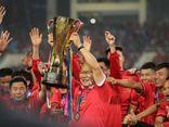 Xác định thời điểm bốc thăm chia bảng giải đấu AFF Cup 2020