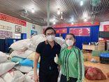 Đại diện Phi Nhung cập nhật tình trạng sức khỏe nữ ca sĩ sau hơn 1 tháng điều trị COVID-19
