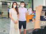 Đại diện Thủy Tiên - Công Vinh xác nhận nộp đơn tố cáo bà Phương Hằng lên cơ quan chức năng