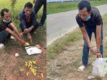 Quảng Trị: Bắt giữ 2 đối tượng giao dịch ma túy tại khu vực chốt kiểm soát dịch bệnh