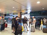 Đà Nẵng: Người về bằng máy bay tiêm đủ 2 mũi vaccine cách ly tại nhà 14 ngày