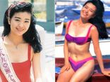 Hoa hậu Hong Kong lấy chồng năm 20 tuổi, chịu cảnh góa phụ chỉ sau 13 ngày kết hôn