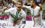Bồ Đào Nha sẽ giành vé dự World Cup nhờ công của Ronaldo