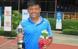 Lý Hoàng Nam vô địch giải quần vợt ITF Thái Lan