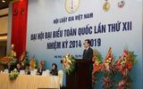 10 sự kiện nổi bật năm 2014 của Hội Luật gia Việt Nam