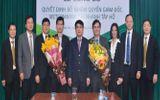 Vietcombank bổ nhiệm Quyền Giám đốc Vietcombank Tây Hồ