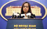 Việt Nam yêu cầu Trung Quốc chấm dứt cải tạo đảo ở Trường Sa