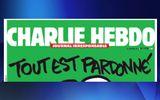 Thổ Nhĩ Kỳ chặn website liên quan đến Charlie Hebdo