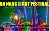 Lễ hội ánh sáng Đà Nẵng 2015