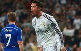 Lập cú đúp, Ronaldo thành chân sút số 1 cúp châu Âu