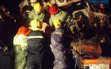 Vụ tai nạn tàu hỏa: Xót thương người lái tàu tử nạn