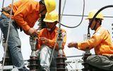 Giá điện sinh hoạt cao nhất 2.587 đồng/Kwh