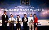 Vinamilk là nơi làm việc tốt thứ hai Việt Nam