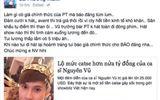 """Phương Thanh, Nguyên Vũ trả lời nghi án """"bằng mặt không bằng lòng"""""""