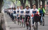 Giờ Trái Đất 2015: Giới trẻ Hà Nội, Đà Nẵng cùng hưởng ứng