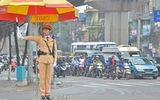 Hà Nội: Cấm xe trên nhiều tuyến đường phục vụ IPU-132