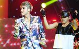 """Liveshow 7 The Remix: Sơn Tùng biểu diễn cực sung hit """"Cơn mưa ngang qua"""""""