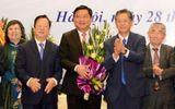 Bộ trưởng Đinh La Thăng nhận chức vụ mới