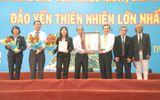 Yến sào Khánh Hòa được công nhận kỷ lục châu Á
