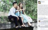 Phan Hiển lần đầu lên tiếng về chuyện tình với Khánh Thi