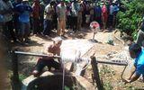Phát hiện thi thể nam thanh niên đang phân hủy dưới giếng