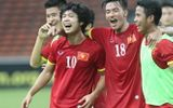 VL U23 châu Á: Công Phượng là chân sút số 1 Đông Nam Á