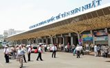Bộ trưởng Thăng chốt sửa sân bay Tân Sơn Nhất từ 10/4