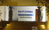 Vụ buôn lậu ở VN Pharma: Bắt thêm Phó TGĐ và Phó phòng XNK