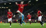 Tin bóng đá tối 9/4: M.U nhận tin vui, Rooney gửi tâm thư trước derby Manchester