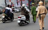 Thẩm quyền xử phạt vi phạm giao thông của các lực lượng đến đâu?